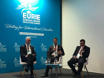 EURIE 2020 – Eurasian Higher Education Summit
