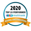 U-Multirank 2020 - Regional Joint Publications